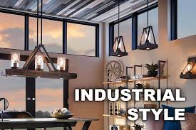 industrial look lighting. Industrial Style Lighting Cover Look I