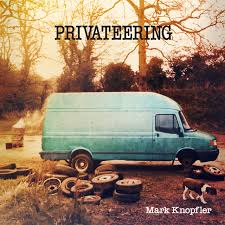 <b>Mark Knopfler</b> – <b>Privateering</b> on Spotify
