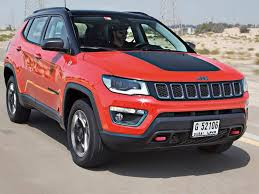 Get the best lease deals on your new car! Review Jeep Compass Trailhawk Test Drives Gulf News