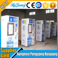 Bottled Water Vending Machines For Sale Interesting Automatic Commercial Bottled Water Vending Machine For Drinking