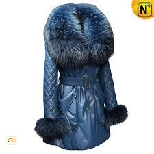 women s leather down coats cwmalls com