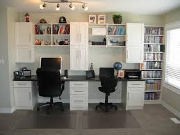 home office white. Antique White Home Office