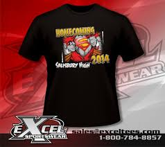 Designs For Homecoming Shirts Cute Football Homecoming Shirt Ideas Cbm Printing