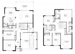 floor plan of bungalow house in philippines fresh two y residential building floor plan lovely 2