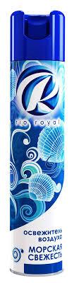 """<b>Освежитель воздуха Rio Royal</b> """"Морская свежесть"""", 300 мл ..."""