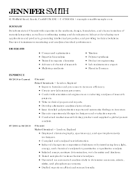 Resume Headings Psychology Case Study Collection Search Results National 63