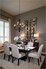 The 37 best farmhouse design ideas to transform your dining room. Small Grey Dining Room Ideas Small Dining Room Decor Trendy Dining Room Stylish Dining Room