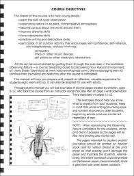 Review Observing Nature A Journal Sketching Guide To Discovering