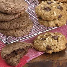 Chewy Chocolate Cookies Chewy Chocolate Cookies Recipe Eatingwell