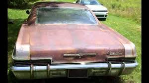 FOR SALE 1966 Chevrolet Impala SS 396 IN MAYODAN NC 27027 - YouTube
