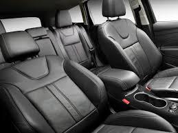 2016 ford escape suv s 4dr front wheel drive interior 2