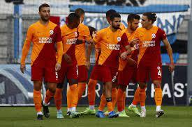 Galatasaray-Randers maçı sadece D-Smart ve D-Smart GO'da! - Galatasaray (GS)  Haberleri