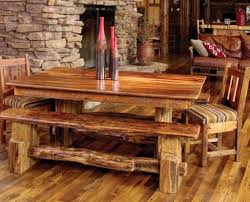 wonderful and intriguing rustic furniture michigan meant for home
