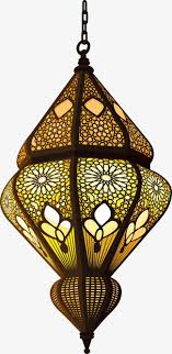 Islam Decorative Lamp Decoration Vector Islam Png Transparent