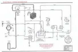 mtd solenoid wiring diagram wiring diagram simplicity riding mower wiring diagrams image