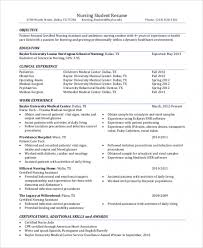 Download 17 Resume Objective For Nursing Search Great Ideas Www
