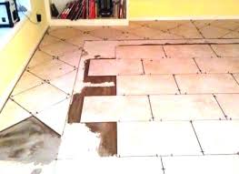 architecture basement floor tiles over concrete invigorate tips for applying ceramic tile to angie s