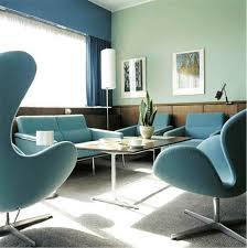 furniture trend. Minimal Design_living Room_design Trends_orange_red_pink_ACCENT WALL Furniture Trend