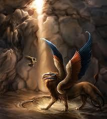 Freya Con Alas De Alcon 24 Best Mythical Creatures C Images On Pinterest Fantasy 4
