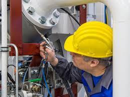 Industrial Machinery Maintenance and Repairs | TAVENGINEERING