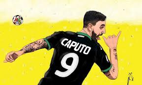 2,589 likes · 5 talking about this. Francesco Ciccio Caputo A Tutta Birra Dai Dilettanti A Coverciano Pensiero Calcio