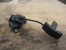 nissan cabstar airbags sensors accessories nissan cabstar 2 5 2007 13 accelerator throttle pedal 18005 mb400