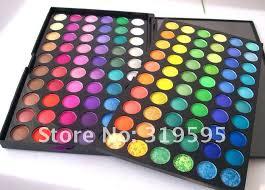 whole 120 color eyeshadow palette eye shadow makeup