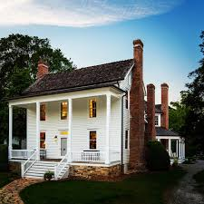 10 historic homes in charlotte