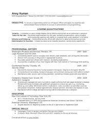 Resume Builder Reviews – Foodcity.me