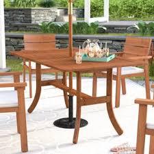outdoor rectangular dining table. Cotten Rectangular Dining Table Outdoor
