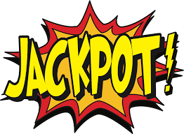 Image result for jackpot
