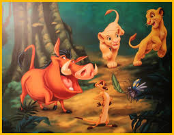 Lion King Wallpaper For Bedroom Roommates Xl Wallpaper Mural Thrifty Nifty Mommy