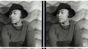 was the moment when zora neale hurston refused to be lost to history this was the moment when zora neale hurston refused to be lost to history