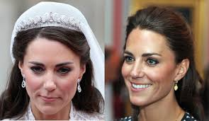kate middleton and her makeup darling ss