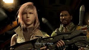 Final Fantasy XIII pc-ის სურათის შედეგი