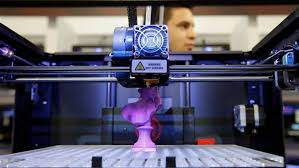 3D printing for dummies: How do 3D printers work?   The Independent