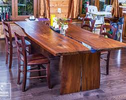 living edge furniture rental. LIVE EDGE TABLE | River Table Live Edge Wood Epoxy Rustic Living Furniture Rental
