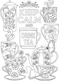 Welcome To Dover Publications From Creative Haven Keep Calm And