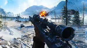 Battlefield V Multiplayer Gameplay - YouTube