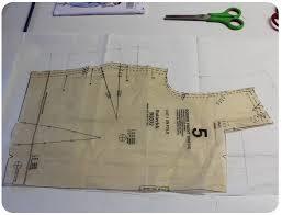 Pattern Making Paper Classy Pattern Making Bernie And I