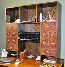 office shelving unit. Desk Shelving Unit Office