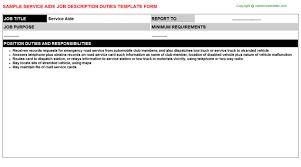service aide job description teacher aides job description teacher aides job description