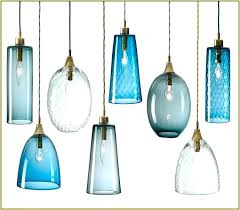 colored glass pendant lights great lighting shades latest with light inside remodel fixtures antique