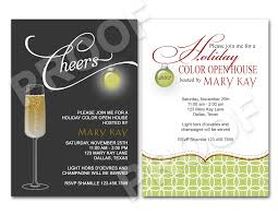 christmas open house flyer paper perfection christmas open house invitation