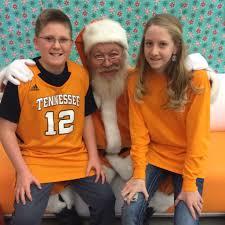 "Myra Tweed Norris on Twitter: ""Go big orange! #govols @Vol_Hoops  #bigorangesanta https://t.co/rHRzhLdAdk"""