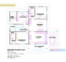 floor plans of kerala style houses house design plans