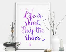 Buy The Shoes Etsy