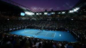 Matteo berrettini was watching on as ajla tomljanovic gave simona halep an almighty scare at the. Coronavirus Tennis Australia Preparing For 2021 Australian Open Sporting News Australia