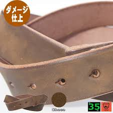 product made in leather belt buckle exchangeable japan tochigi leather aging processing nuback leather cowhide