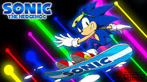 Sonic The Hedgehog Wallpaper For Bedrooms Index Of Data Out 180